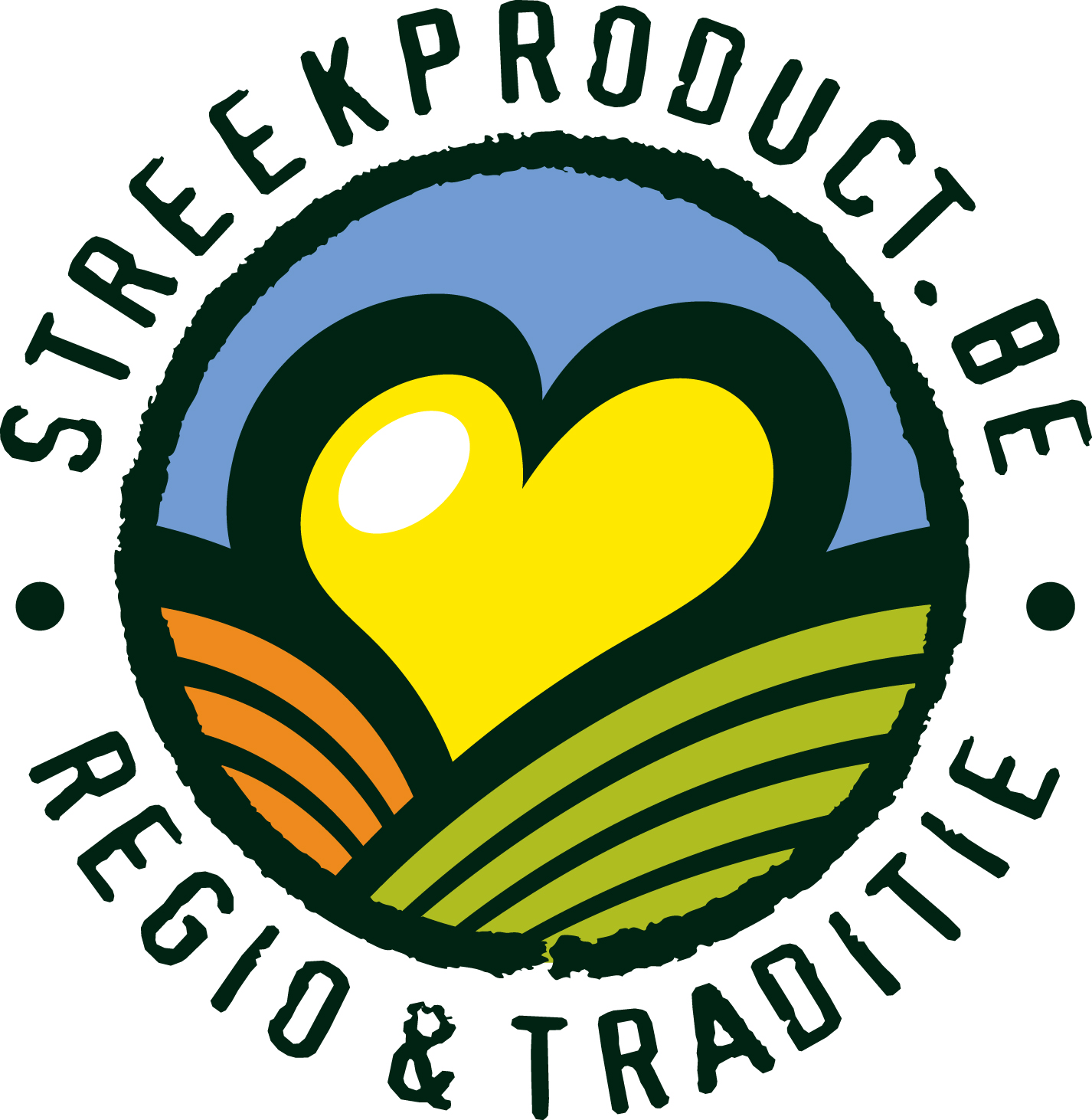 Image result for streekproduct.be logo